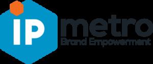 IP Metro Logo